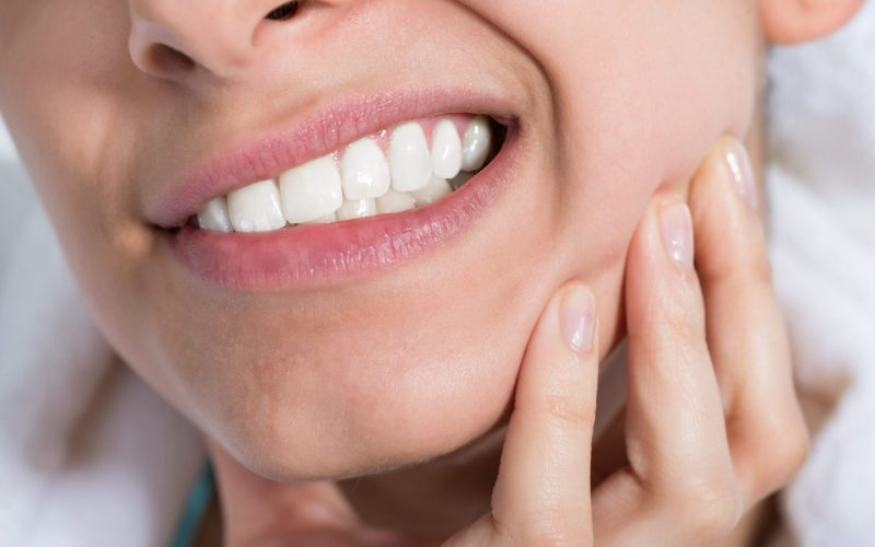 TMJ Disorder Causes